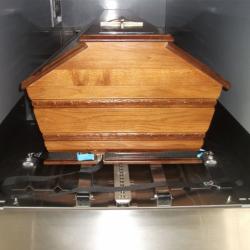 coffin straps