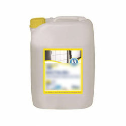 Bactericidal disinfectant detergent