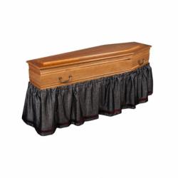 coffin skirt