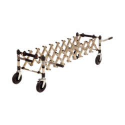 spencer extendable cart
