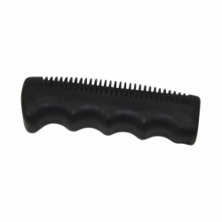 rubber handle for standard stretcher