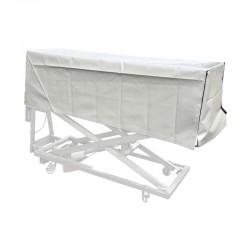Frima trolley concealment tarpaulin
