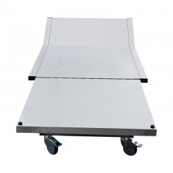 storage table for obese bodies