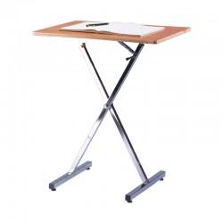 register table