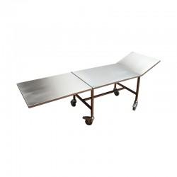 table funéraire de présentation