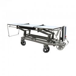 chariot à hauteur variable