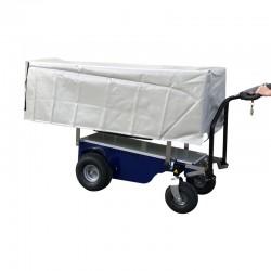 motorized base trolley