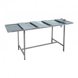 table d'autopsie simplifié sans bac