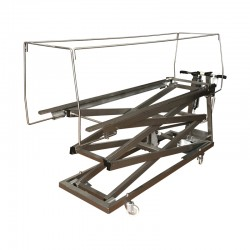 ELECTRIC LIFT TROLLEY FOR...