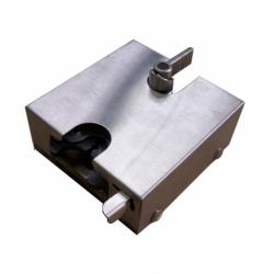 automatic locking system
