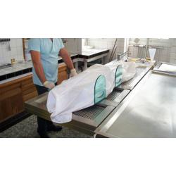 slide for body transfer